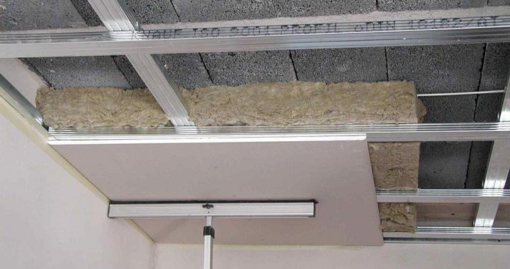 Ξηρά δόμηση - Γύψινα - Γυψοσανίδες - Ειδικές κατασκευές