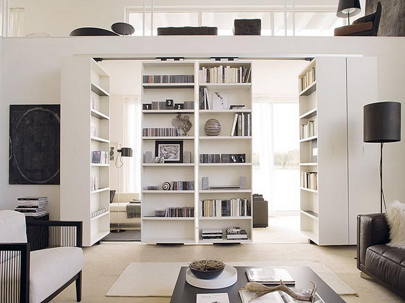 Ιδέες για διαρρύθμιση και εξοικονόμηση χώρου στο σπίτι..